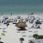 Sirata Beach: New Look