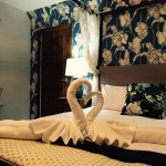 Our recently refurbished rooms are now so beautifully individual, and offering everything you ne