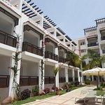 Hotel Timoulay & Spa Agadir Foto