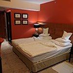 Photo de Hotel Telegraaf