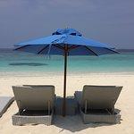 Foto de Dusit Thani Maldives