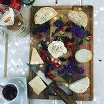 Photo de la fromagerie
