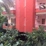 Foto de Sonas Alpina Hotel