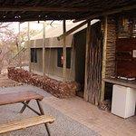 Photo of Etosha Village