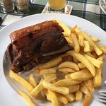 Restaurant Alt-Ringlein Foto