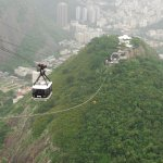 Sugarloaf Mountain Cable Car ride