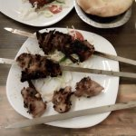 The Mutton Chopan on Skewers