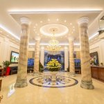 Ha Long Diamong Hotel