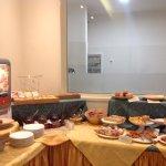 Hotel Terme Patria Photo