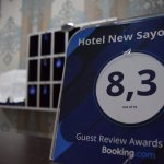Photo de New Sayonara Hotel