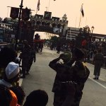 Photo de Wagah Border