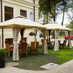 Willa Filiks - Restaurant