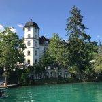 Photo of Schloss Seefels Hotel