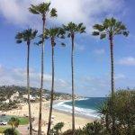 I woke up to this! Stunning views.