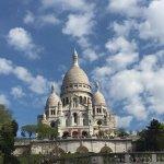 Photo de Basilique du Sacré-Cœur de Montmartre