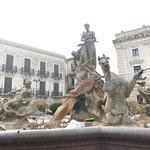 Fountain of Diana Foto