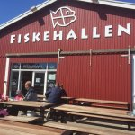 Fiskehallen Foto