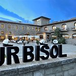 Hotel Urbisol Foto