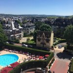 Photo of Hotel Barriere Le Royal Deauville