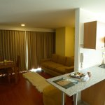 Affinity Apart Hotel Resmi