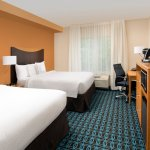 Newly refreshed Queen Queen and Suites