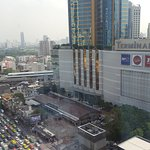 Pullman Bangkok Grande Sukhumvit Foto