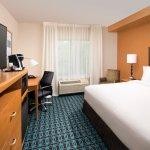 Photo de Fairfield Inn & Suites Washington, DC/New York Avenue