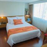 Foto Affinity Apart Hotel