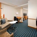 Foto de Fairfield Inn & Suites Washington, DC/New York Avenue