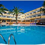 Hotel Spa Sagitario Playa