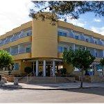 Photo de Hotel Spa Sagitario Playa