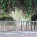 Photo of Saigo Takamori's hideout