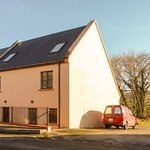 Townhouse Cloghane Holidays