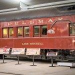 Pullman Porters Exhibit