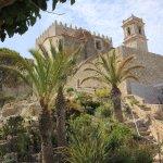 Castillo Templario Ponteficio Foto