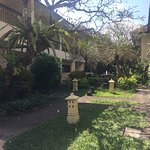 Foto de Legian Paradiso Hotel