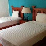 Foto de Casa Iguana Hotel