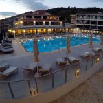 Photo of Lagomandra Beach Hotel