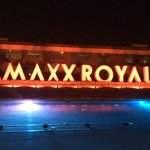 Maxx Royal Belek Golf Resort Foto