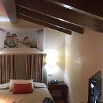 soffito in legno
