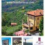 Perinaldo www.hotellariana.com