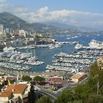 Photo of Monte Carlo Harbor