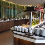 Eastin Hotel Makkasan Foto