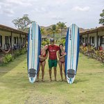 Surf Coaching
