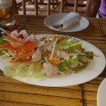 Great Thai Beef Salad
