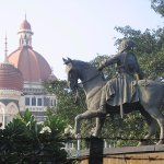 Statue of hivaji