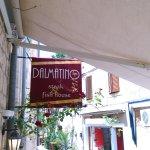Photo of Dalmatino