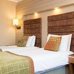 Foto de The Cheltenham Chase Hotel - A QHotel