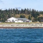Located directly on Lawrencetown Beach, Nova Scotia...beside hundreds of acres of spectacular co
