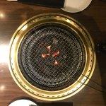 Wagyu Shioyakiniku Black Hole Shinjuku 3chome Foto